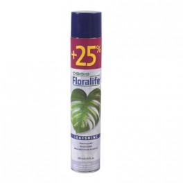 Abrillantador floralife 750 ml.